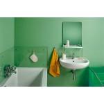 Как выбирать краску для отделки стен в ванной комнаты?